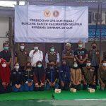 Peduli Korban Banjir, PIPS Kolaborasi dengan Ormawa ULM